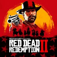 Аренда и прокат Red Dead Redemption 2 для PS4 и PS5