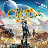 Аренда и прокат The Outer Worlds для PS4