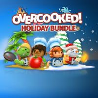 Аренда и прокат Overcooked Holiday Bundle (ENG) для PS4