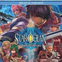 Аренда и прокат Star Ocean: Integrity and Faithlessness (ENG) для PS4