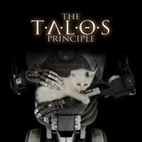 Аренда и прокат The Talos Principle для PS4 и PS5