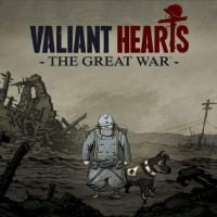 Аренда и прокат Valiant Hearts: The Great War для PS4