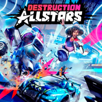 Аренда и прокат Destruction Allstars для PS5