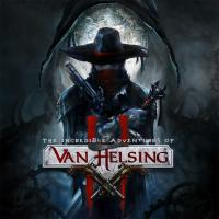 Аренда и прокат The Incredible Adventures of Van Helsing II для PS4