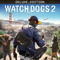 Аренда и прокат Watch Dogs 2 для PS4