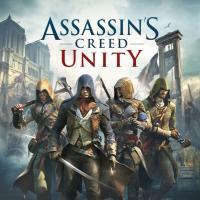 Аренда и прокат Assassin's Creed Unity (Единство) для PS4 и PS5