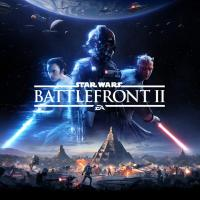 Аренда и прокат Star Wars: Battlefront II для PS4