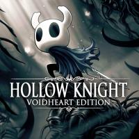 Аренда и прокат Hollow Knight: Voidheart Edition для PS4