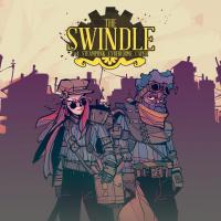Аренда и прокат The Swindle для PS4