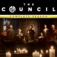 Аренда и прокат The Council: Complete Season для PS4 и PS5