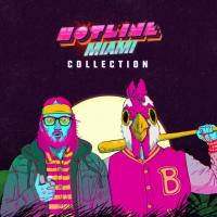 Аренда и прокат Hotline Miami Collection для PS4