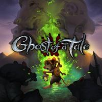 Аренда и прокат Ghost of a Tale для PS4