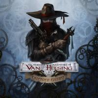 Аренда и прокат The Incredible Adventures of Van Helsing: Extended Edition для PS4