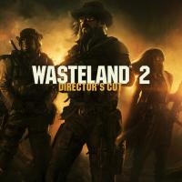 Аренда и прокат Wasteland 2: Director's Cut для PS4