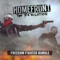 Аренда и прокат Homefront: The Revolution для PS4