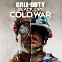 Аренда и прокат Call of Duty: Black Ops Cold War для PS4