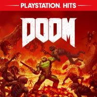Аренда и прокат Doom Digital Deluxe (Все DLC) для PS4