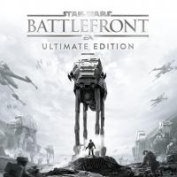 Аренда и прокат Star Wars: Battlefront Ultimate Edition (Все DLC) для PS4