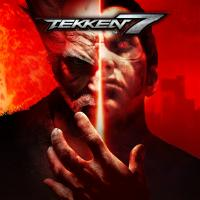 Аренда и прокат Tekken 7 Rematch Edition (Все DLC) для PS4