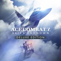 Аренда и прокат Ace Combat 7: Skies Unknown Deluxe Edition (Все DLC) для PS4