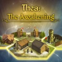 Аренда и прокат Thea: The Awakening для PS4