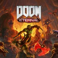 Аренда и прокат Doom Eternal для PS4