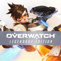 Аренда и прокат Overwatch Legendary Edition для PS4