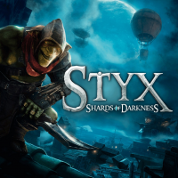 Аренда и прокат Styx: Master of Shadows + Shards of Darkness для PS4