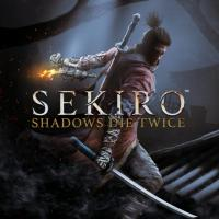 Аренда и прокат Sekiro: Shadows Die Twice для PS4
