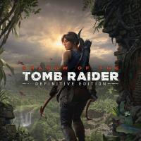 Аренда и прокат Shadow of the Tomb Raider Digital Deluxe для PS4 и PS5