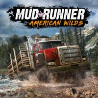 Аренда и прокат Spintires: MudRunner American Wilds Edition для PS4