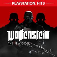 Аренда и прокат Wolfenstein: The New Order для PS4