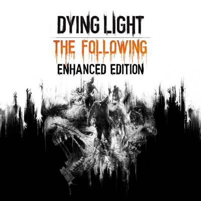 Аренда и прокат Dying Light: The Following Enhanced Edition (Все DLC) для PS4 и PS5