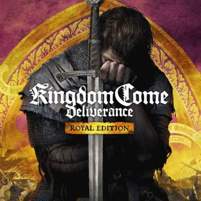 Аренда и прокат Kingdom Come: Deliverance Royal Edition (Все DLC) для PS4