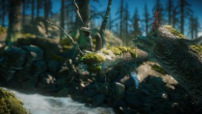 Аренда и прокат Unravel Bundle (ENG) для PS4