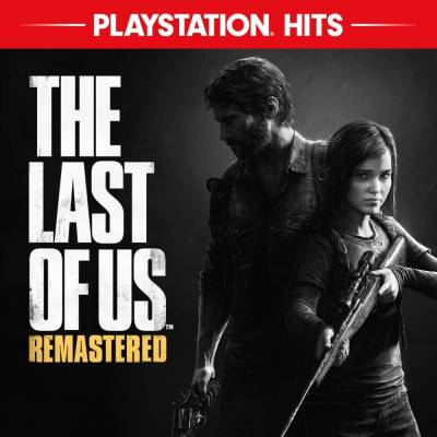 Аренда и прокат The Last of Us (Одни из нас) для PS4