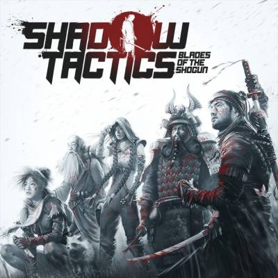 Аренда и прокат Shadow Tactics: Blades of the Shogun для PS4