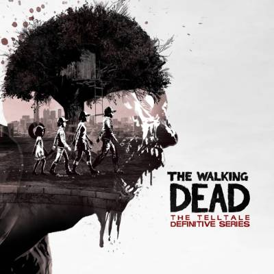 Аренда и прокат The Walking Dead: The Telltale Definitive Series для PS4 и PS5