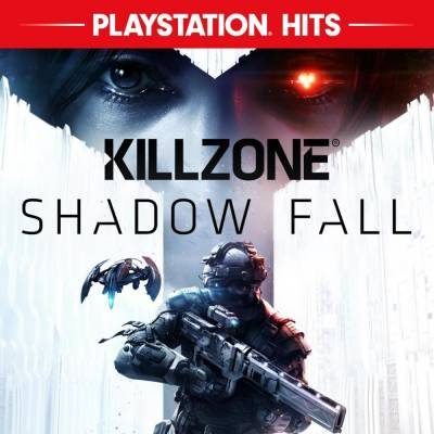Аренда и прокат KillZone: Shadow Fall + Season Pass (Все DLC) для PS4