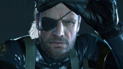 Аренда и прокат Metal Gear Solid V: The Definitive Experience (Все DLC) для PS4 и PS5